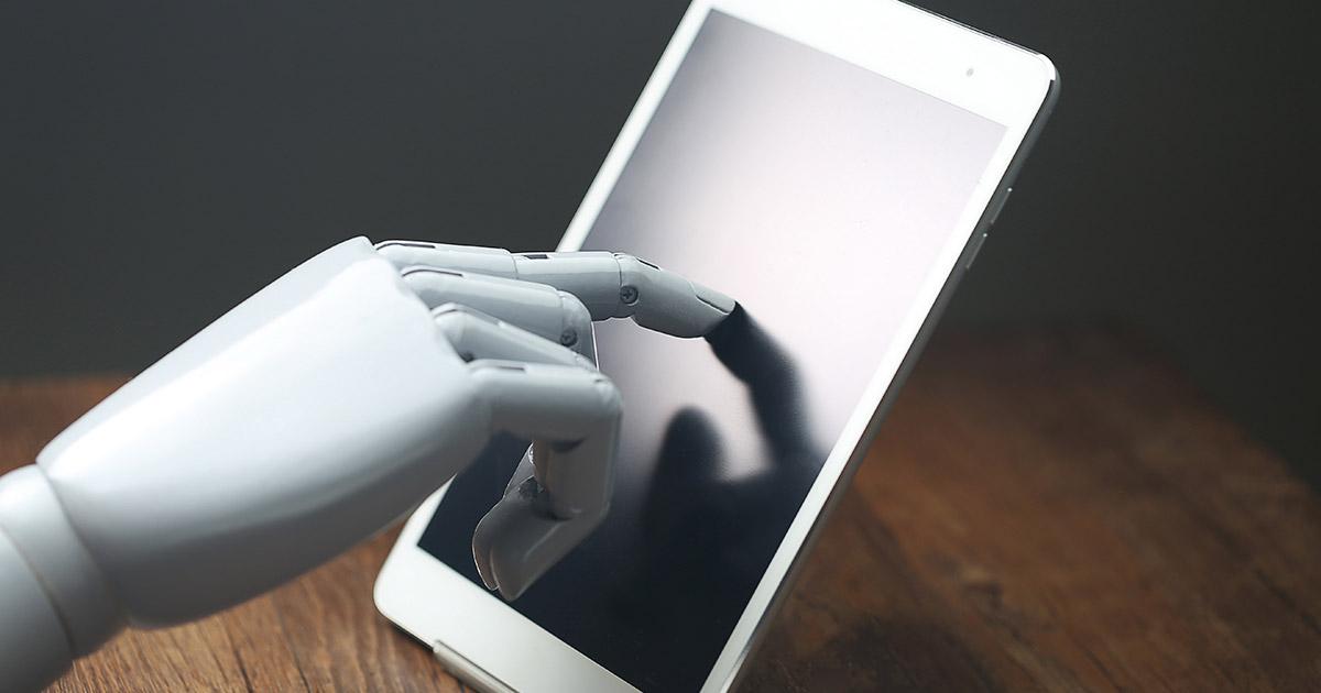 AI-robotic-tablet-xb100
