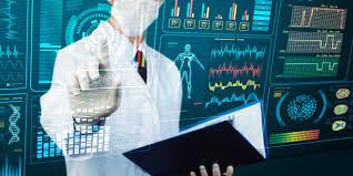 santé et big data